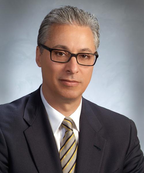Tax Attorney - Daniel S. Rosefelt